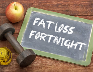 fatloss fortnight